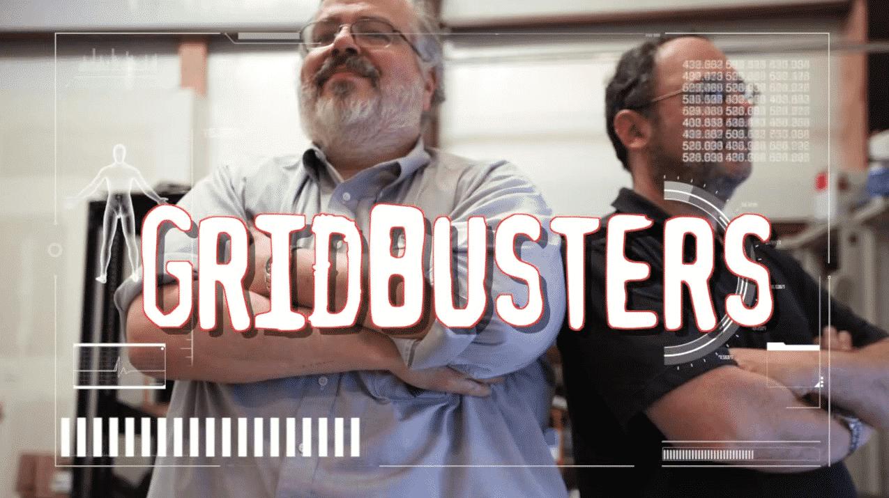 GridBusters